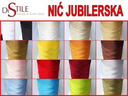 Nić jubilerska 0,9mm