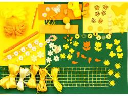 Pszczółka Bzzzz - Zestaw Kreatywny