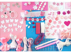 Zestaw Kreatywny - Nasza Mała Dziewczynka