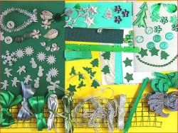 Zielone Święta - Zestaw Kreatywny