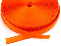 Rzep 20mm pomarańczowy 25cm