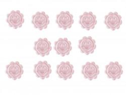 Aplikacje buźki różowe
