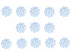 Aplikacje buźki błękitne
