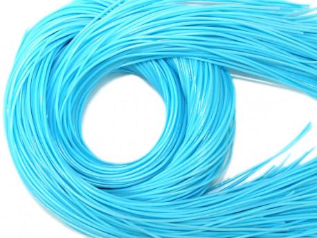 FILOFUN żyłka dekoracyjna do plecionek 25szt niebieska jasna