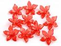 akrylowe kwiatki
